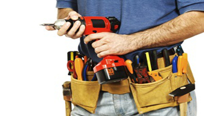 handyman and maintenance services
