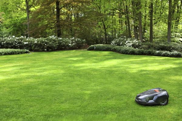 garden robots