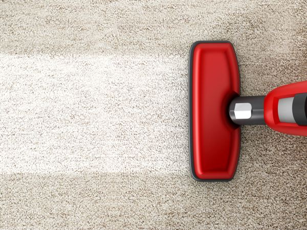 brush-running-through-carpet