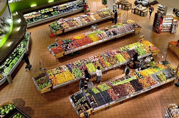wasted-food-from-supermarkets
