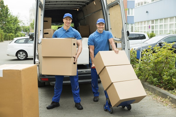 Hire a removal company to make your move stress free