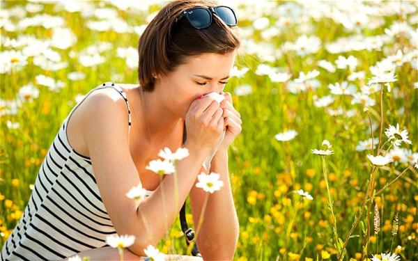 super-natural hayfever remedies