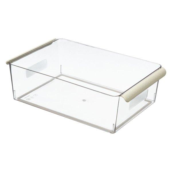 John Lewis Ingenious Plastic Fridge Pantry Bin small
