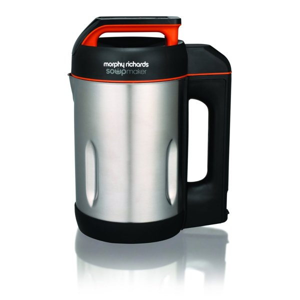 Morphy Richards Soup Maker with Serrator Blade small