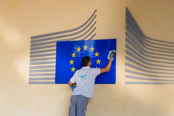 cleaning EU