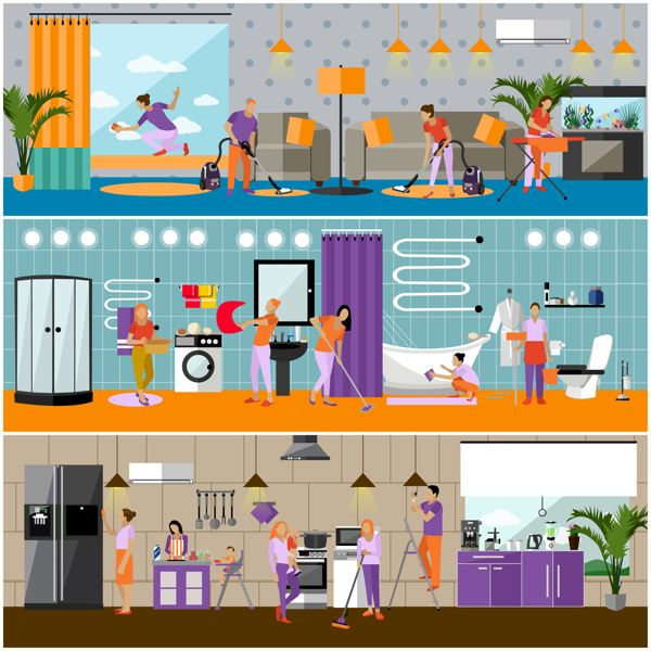 house-cleaning-chores-guide