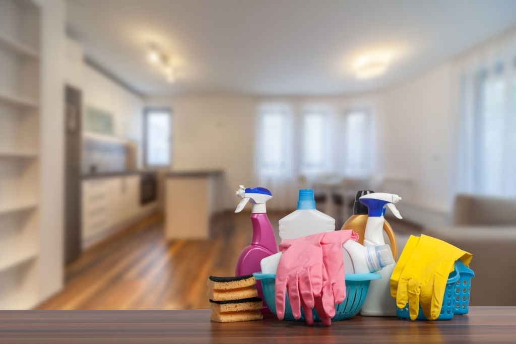 Can End of Tenancy Cleaning Be Done with Eco-Friendly Products
