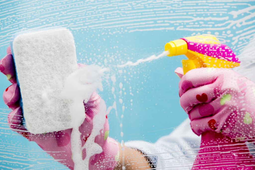 Hiring a Cleaning Company vs a Solo Cleaner