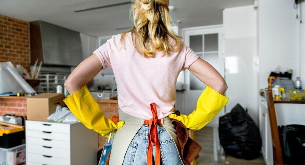 Tenancy Cleaning