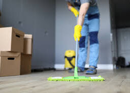 Tenancy Cleaning Cost