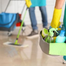 Should Commercial Cleaning Become a Mandatory Government Requirement