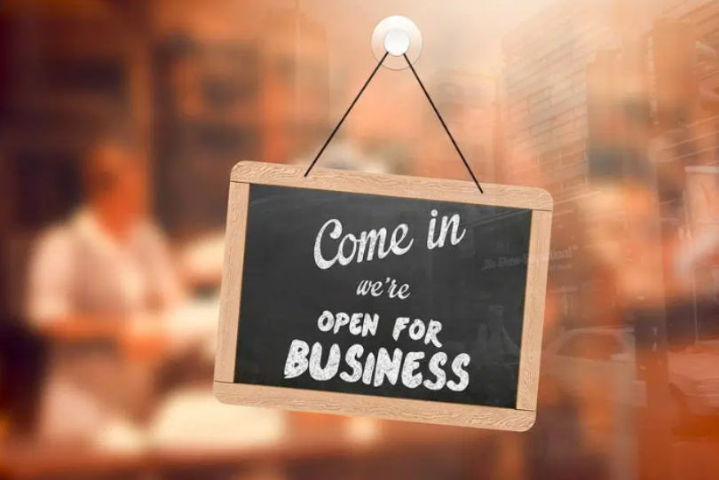 What Business Venues May Remain Open in a Future Lockdown